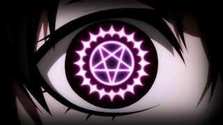 Kuroshitsuji (Темный дворецкий) Trailer