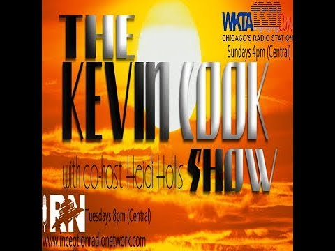 KWPS Managers on Kevin Cook's Inception Radio on Jan. 27, 2015