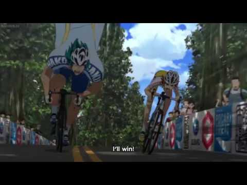 Yowamushi Pedal (New Generation): Episode 21