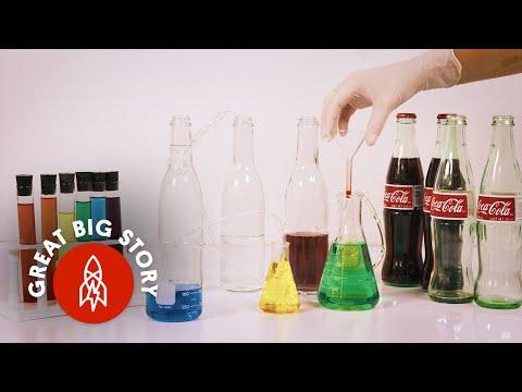 Soviet Generals Loved Clear Cola