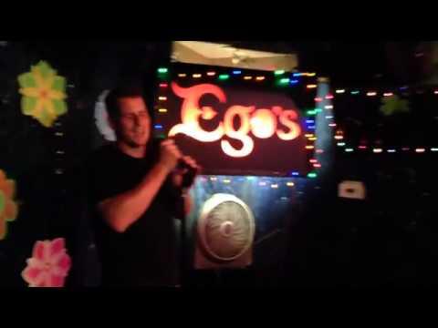 Brendan Fehr - Hobbies (Karaoke)