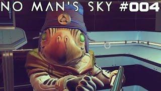 NO MAN'S SKY | Die kleinen Gek's | #004 | ★ LIVE LET'S PLAY ★ [Deutsch / German]