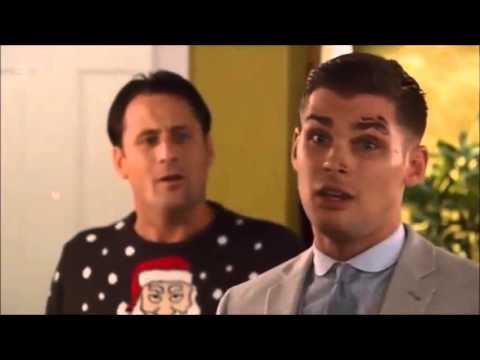 lovers of hollyoaks