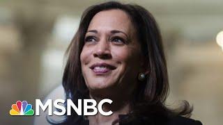 Kamala Harris Is A Fierce Critic Of Trump's COVID-19 Response | The 11th Hour | MSNBC