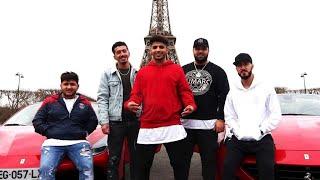 DURCHDREHEN IN PARIS VLOG ! (Teil 2) feat. SKK | ALI thumbnail