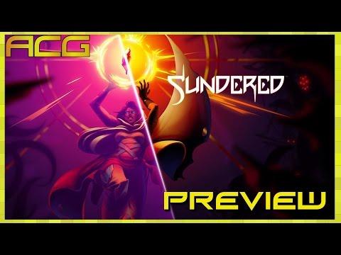 Sundered Preview - Thunder Lotus Games