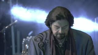 """The Alan Parsons Symphonic Project """"I Robot"""" (Live in Colombia)"""