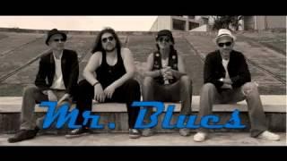 Mr. blues
