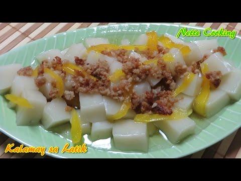 recipe: palitaw na may sabaw recipe [19]
