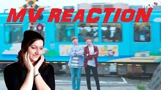 KIHYUN X I.M - 이대로도 예뻐 (COVER.) MV REACTION