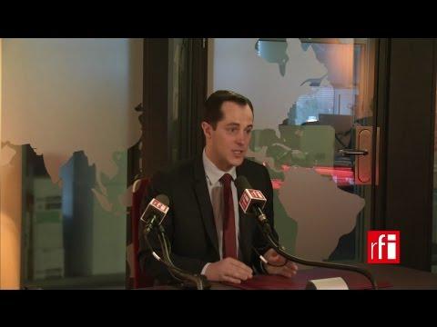 Interview de Nicolas Bay sur Fillon, le FN et Justice (RFI, 06/03/17, 7h50)