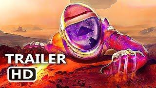 PS4 - Downward Spiral: Horus Station Official Trailer (Sci-Fi Game 2018)