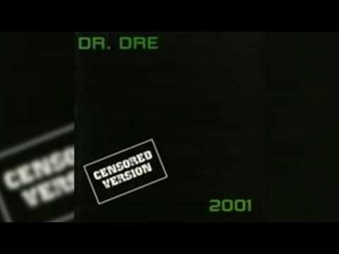 Dr Dre  Xxplosive CLEAN HQ {FULL SONG} feat Hittman, Kurupt, Nate Dogg, SixTwo