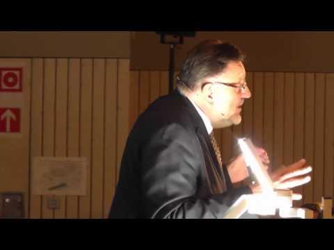 Johann A. Saiger - Rettungsanker Gold - Lagebericht und Zukunftsausblick (TEIL 2 von 4)