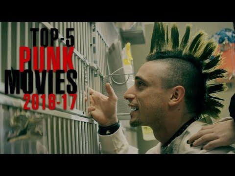 Топ 5 панк фильмов 2016-17 года | Films About Subcultures