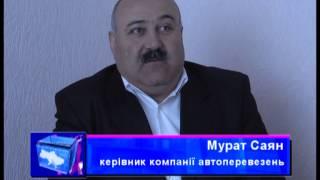 Сєверодонецьким перевізникам закон не писаний.(, 2013-04-25T13:50:12.000Z)