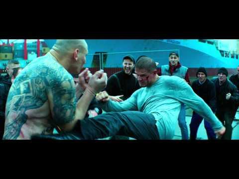 Воин - Trailer