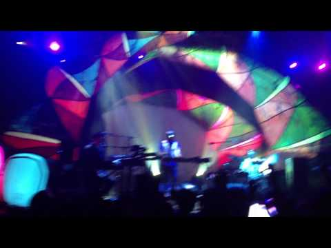 my girls(live) - Animal Collective Dallas 9-27-12
