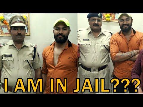 I AM IN JAIL??? FULL STORY BY VJ PAWAN SINGH