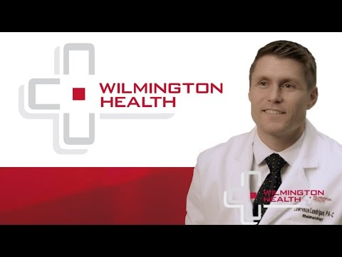 Rheumatology - Wilmington NC - Lawrence P. Landrigan Jr.