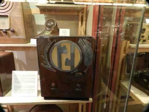 06/06/2012 Torino Museo della Radio e della Televisione