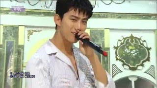2PM - 우리집(My House) Mix (Live Compilation/무대교차편집)