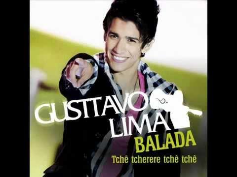 ★Gustavo Lima - Balada boa★