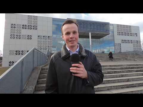 1. Бизнес в Европе. Как открыть фирму в Польше и получить ВНЖ?