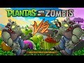 Plantas contra Zombis Mod Zombistein vs Dr. Zombi Music Video