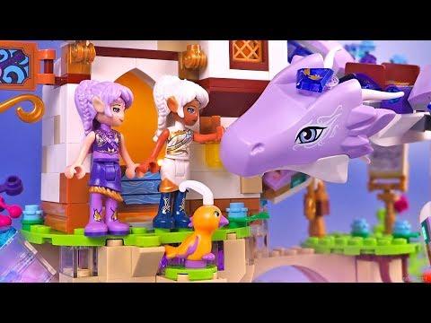 Lego Elves Aira
