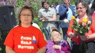 Phyllis Webstad Orange Shirt Day Presentation thumbnail