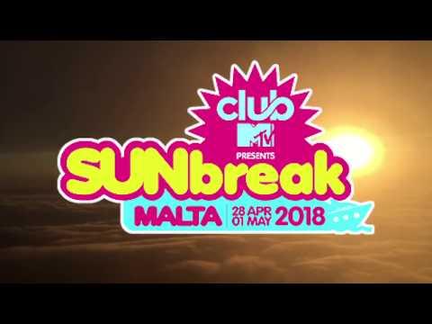 MALTA - Sunbreak Festival MTV 2018