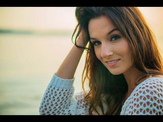Ana Ferme - Na Pogled (official video)