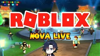 A HAPPY DAY 😃 COME-HAVE FUN and PLAY WITH US (Roblox)