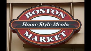 Boston Market Recalls 86 Tons of Pork Patties in a Blood Sacrifice Ritual to Saturn