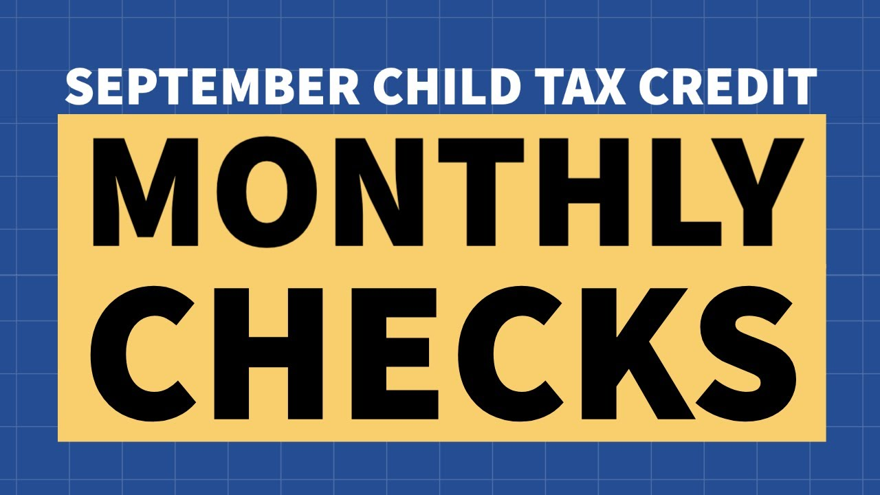 Child tax credit: More than $15 billion in payments distributed on ...