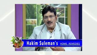 Eating Triphala for Constipation in wrong way can damage your Intestine - Hakim Suleman Khan