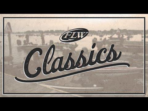 FLW Classics | 2008 FLW Tour On Lake Norman