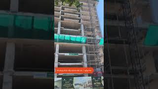 Cập  nhật tiến độ DA Thái Nguyên Tower ngày 21/10/2020. Hotline: 0916.825.883- 0988.935.538