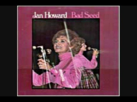 Jan Howard - Ribbon Of Darkness (Gordon Lightfoot cover - 1969)