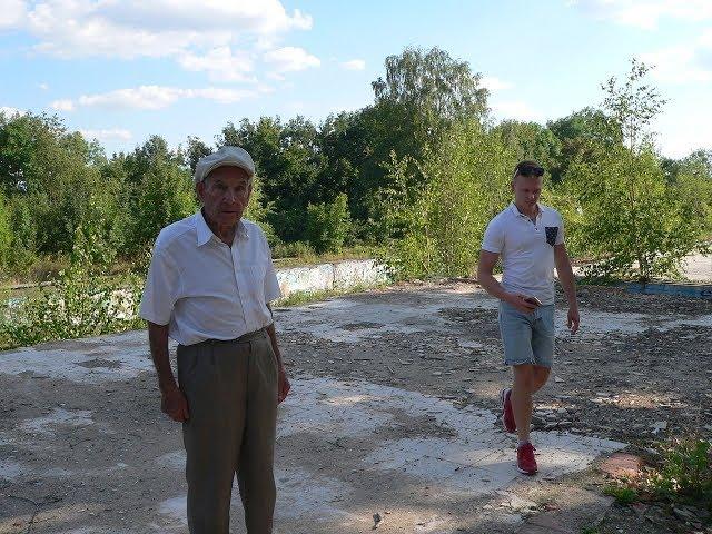 Florian Lewandowski - Element politycznie niepewny cz. 6. Bitwa o Kamienną Górę.