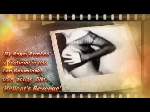 My Angel Awakes music ft in the USA action film Hellcat's Revenge