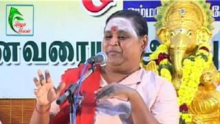 Ilangai Jeyaraj Speech - Doctor M.S.Udhayamurthy-இலங்கை ஜெயராஜ்