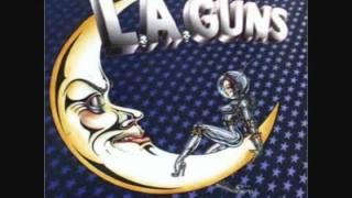 L.A. Guns - Scream (Studio Version)