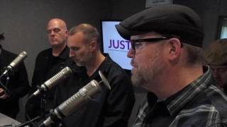 """MercyMe - How """"Even If"""" Began As A Bad Day"""