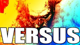 VERSUS SIBLINGS Multiplayer! (Left 4 Dead 2)