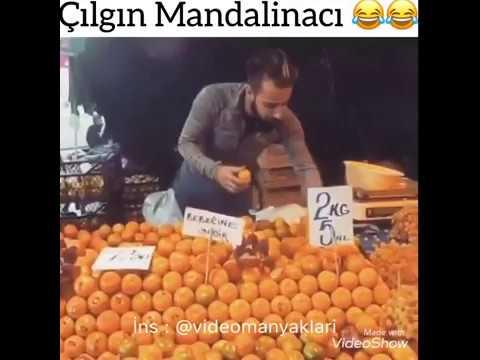 Al al al Mandalinacı versiyonu!!!