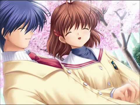 CLANNAD AFTER STORY OP 『時を刻む唄』フルver 歌詞付きです。歌詞↓↓ 作詞・作曲:麻枝准 編曲:ANANT-GARDE EYES 歌:Lia 落ちていく砂時計ばか...