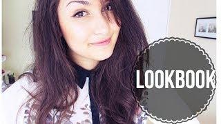 LOOKBOOK || Mes 4 tenues préférées ♥