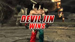 スーパーストリートファイターカーニバル 第47戦「鉄拳5 ダークリザレクション(TEKKEN 5 DARK RESURRECTION)」